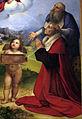 Raffaello, Madonna di Foligno, 1511-12, 07.JPG