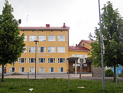 Seitsemän Veljeksen Koulu