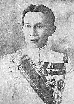 Rajani Chamcharas the prince of Bidyalongkorn.jpg