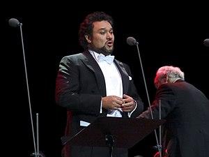Ramón Vargas - In 2013