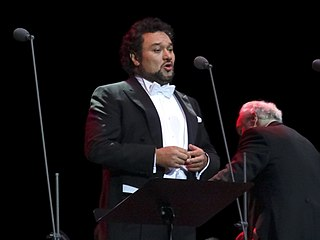 Mexican opera singer