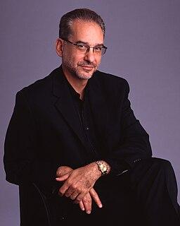 Randy Barnett American legal scholar