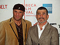 Randy Couture and David Mamet by David Shankbone.jpg