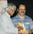 Rangachary Mohan alongwith Late former president Dr.A.P.J. Abdul Kalam.png