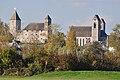 Rapperswil - Schloss-Stadtpfarrkirche - Busskirch IMG 7277.JPG