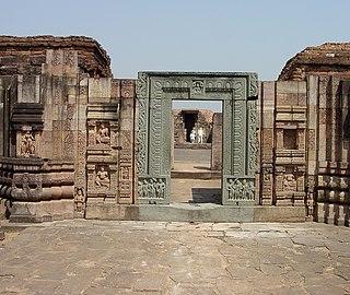 Ratnagiri, Odisha Buddhist monastery in Odisha