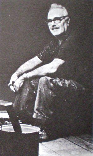 Raúl Soldi - Raúl Soldi