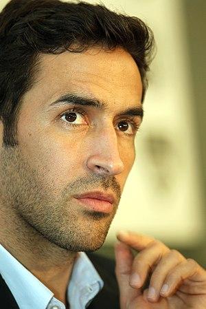Raúl (footballer)
