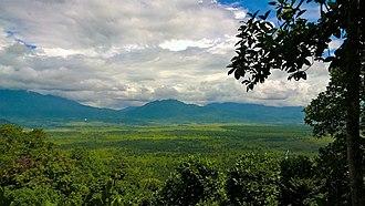 Banten - Rawa Danau, Lebak Regency