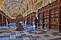 Real Biblioteca de San Lorenzo de El Escorial. Salón principal.jpg