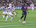 Real Valladolid - FC Barcelona, 2018-08-25 (97).jpg