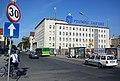 Reconstruction of the Rondo Kaponiera, Poznan 2012 (6).jpg