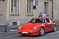 Red Porsche 993 Carrera RS (7717832652).jpg