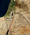 Red Sea - Dead Sea Canal map-ar.jpg