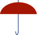 Red umbrella hr.png