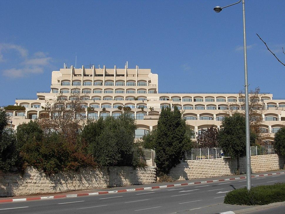 Regency Jerusalem Hotel