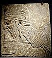 Relief tête de genie ailé palais d'Asurbanipal II à Nimroud (Khalu).jpg