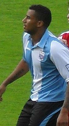Rene Howe English footballer