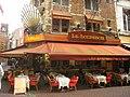 Restaurants in Brussels - IMG 4550.JPG