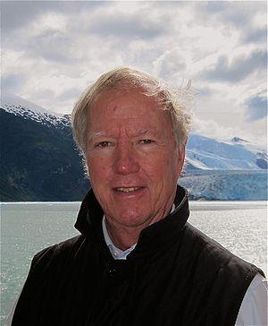 J. Revell Carr - Author Revell Carr
