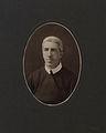 Reverend AJ Caron, Parish Priest St Ann's Church, Montreal (HS85-10-14328).jpg