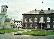 http://upload.wikimedia.org/wikipedia/commons/thumb/9/92/Reykjavik_althing.jpg/175px-Reykjavik_althing.jpg