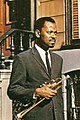 Richard Gene Williams, Trumpet Player (1931-1985).jpg
