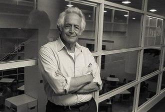 Richard J. Bernstein - Photo by Jerry Speier