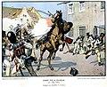 Richard Knötel - Ferdinand von Schills Tod in Stralsund.jpg
