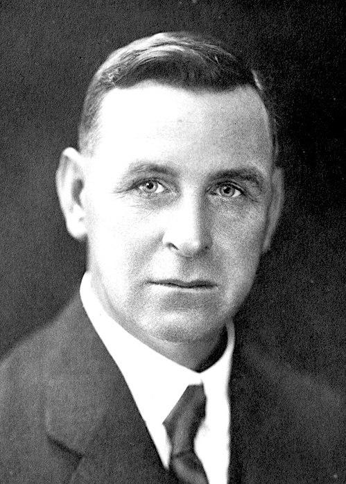 Richard Layton Butler