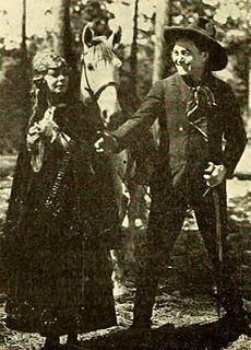 <i>Riders of Vengeance</i> 1919 film