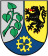 Coat of arms of Riesa-Großenhain