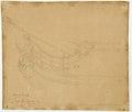 Ritning-La CONCORDE. 1756 - Sjöhistoriska museet - 1994-001-2.tif