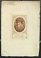 Ritratto di Leonardo da Vinci, fine XVIII sec. - Accademia delle Scienze di Torino - Ritratti 0057.jpg