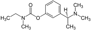 Rivastigmine Structural Formulae.png