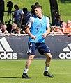 Robert Lewandowski Training 2018-05-08 FC Bayern Muenchen-3.jpg