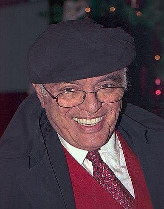 Robert Novak - Novak in 2002
