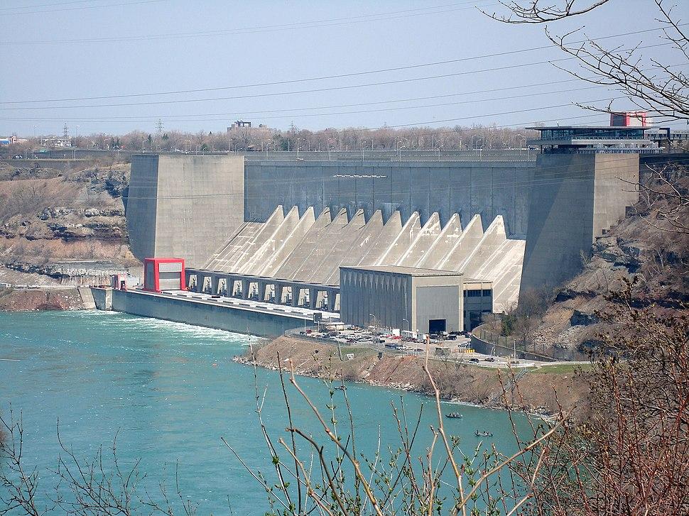 Robert moses niagara power plant 01