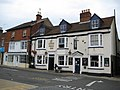 Rochford, Kings Head Inn - geograph.org.uk - 921940.jpg