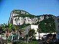 Rock of Gibraltar, Bayside.jpg