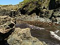 Rocky beach at Tintagel Haven - geograph.org.uk - 937388.jpg