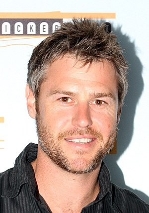 Rodger Corser - Image: Rodger Corser