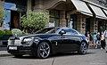 Rolls-Royce Wraith 2015 (20069026730).jpg
