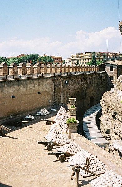Fichier:Roma-castelsanaangelo.jpg