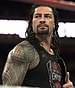 Roman Reigns Tribute to the Troops 2016.jpg