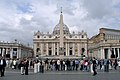 Rome, Vatican, Italy, St. Peter's Square.jpg