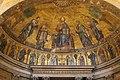 Rome Basilica of Saint Paul Outside the Walls 2020 P11 apse.jpg