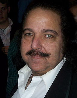 Ron Jeremy at 2007 AVN Awards