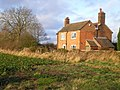 Rookery Cottage, Hatton Hill - geograph.org.uk - 1627063.jpg