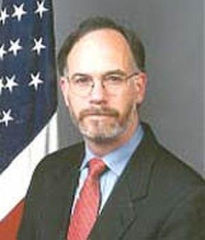 Ross Wilson (ambassador) - Image: Ross Wilson ambassador